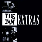 Extras: A Collection Of Rarities