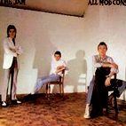 The Jam: All Mod Cons