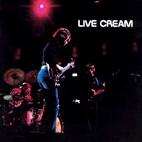 Cream: Live Cream, Vol. 1