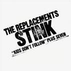 Stink [EP]