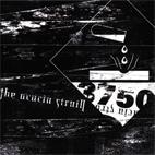The Acacia Strain: 3750