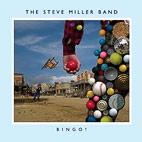 Steve Miller Band: Bingo!