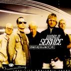 Delirious: World Service