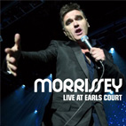 Morrissey: Live At Earls Court