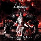 Adagio: Archangels In Black