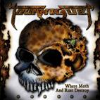 Tourniquet: Where Moth And Rust Destroy