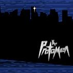 The Protomen: The Protomen