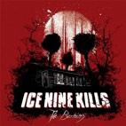 Ice Nine Kills: The Burning