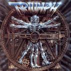 Triumph: Thunder Seven