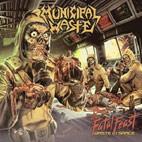 Municipal Waste: The Fatal Feast