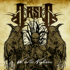 Arsis: We Are The Nightmare