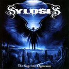 Sylosis: The Supreme Oppressor