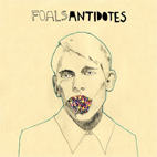 Foals: Antidotes