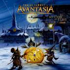 Avantasia: The Mystery Of Time