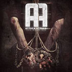 Attack Attack!: This Means War