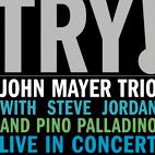 John Mayer: Try!