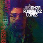 El Grupo Nuevo De Omar Rodriguez Lopez: Cryptomnesia