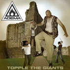 Adema: Topple The Giants [EP]