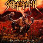 Skeletonwitch: Breathing The Fire