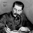 Stalin Forgot People In Sibir