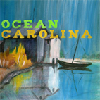 Ocean Carolina: Leave On