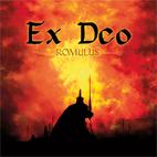 Ex Deo: Romulus