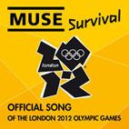 Muse: Survival [Single]
