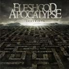 Fleshgod Apocalypse: Labyrinth