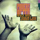 Shawn Lane: Powers Of Ten