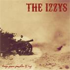 The Izzys: Keep Your Powder Dry