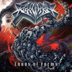 Revocation: Chaos Of Forms