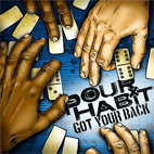 Pour Habit: Got Your Back