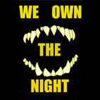 We Own The Night: Regrets [EP]
