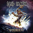 Iced Earth: The Crucible Of Man: Something Wicked Part 2