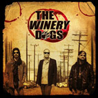 The Winery Dogs: The Winery Dogs