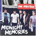One Direction: Midnight Memories