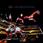 Muse: Live At Rome Olympic Stadium