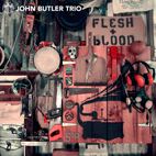 John Butler Trio: Flesh & Blood