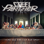 Steel Panther: All You Can Eat