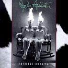 Jane's Addiction: Nothing's Shocking