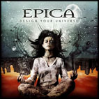Epica: Design Your Universe