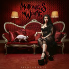 Motionless In White: Reincarnate