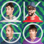 OK Go: Hungry Ghosts