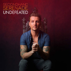 Secondhand Serenade: Undefeated