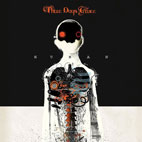 Three Days Grace: Human
