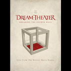 Dream Theater: Breaking The Fourth Wall [DVD]