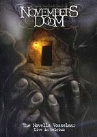 Novembers Doom: The Novella Vosselaar Live In Belgium [DVD]