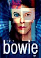 Best Of Bowie [DVD]
