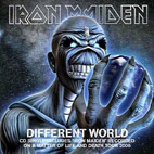 Iron Maiden: Different World [Single]