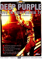 Deep Purple: Live At The California Jam 1974 [DVD]